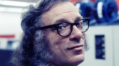 ¡¡Felices 100 años Isaac Asimov!!