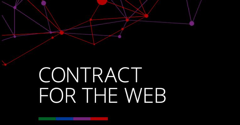El Contrato para la Web: los 9 puntos de Tim Berners-Lee para salvar Internet