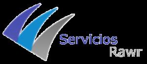 servicios rawr logo