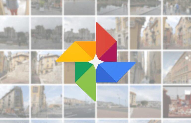 Fin del almacenamiento ilimitado de Google Fotos